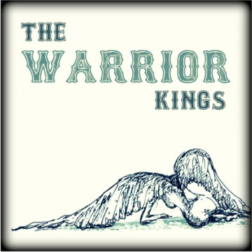 The Warrior Kings WK1 Album Cover